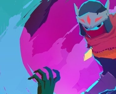 hyper light drifter analisis