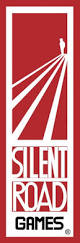 silent road games logo