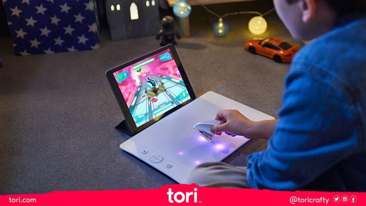 tori game