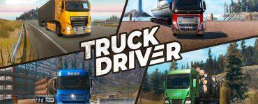 truck driver soedesco